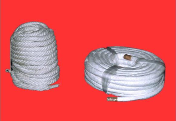 Ceramic Fibre Ropes